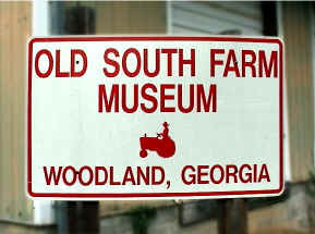 Old South Farm Museum Ag Learning Center